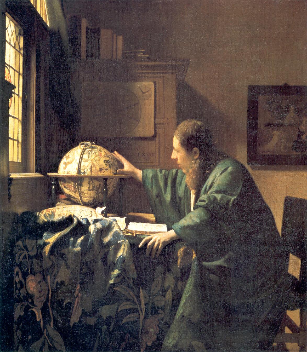 Astronomul