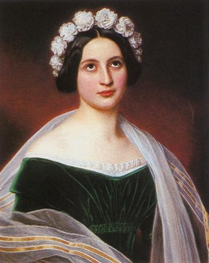 Josepha Conti Wikipedia
