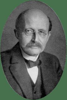 December 14, 1900: Max Planck presents the fir...