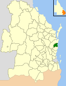 Noosa Local Government Area, Queensland © 2008 Orderinchaos