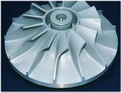 Radial turbine  Wikipedia
