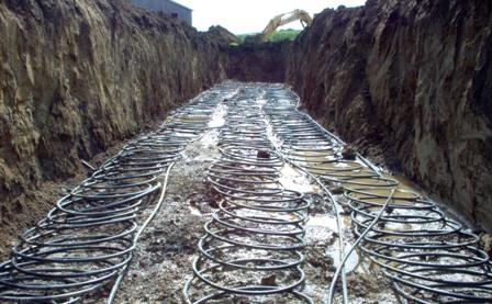 3-ton Slinky Loop