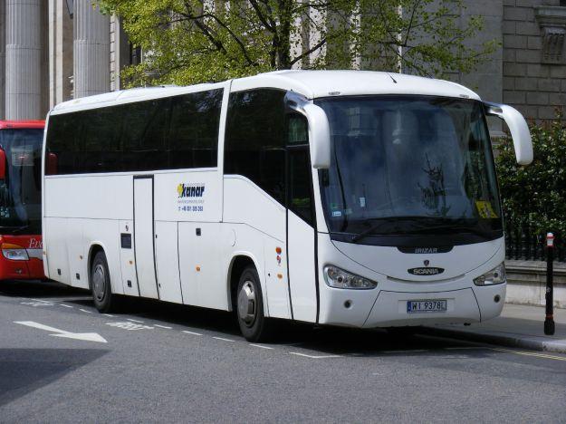 Resultado de imagen de autobus