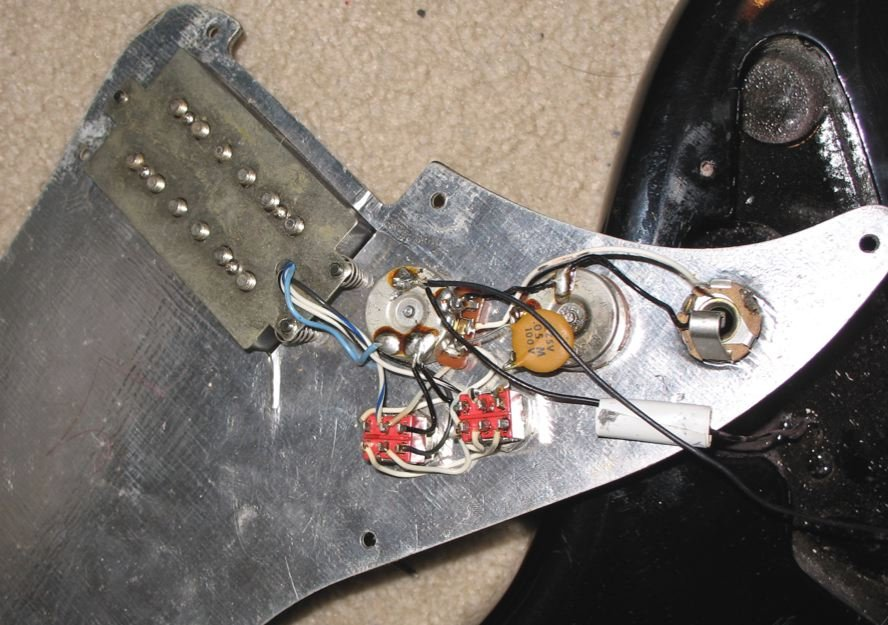 Fender Lead Series