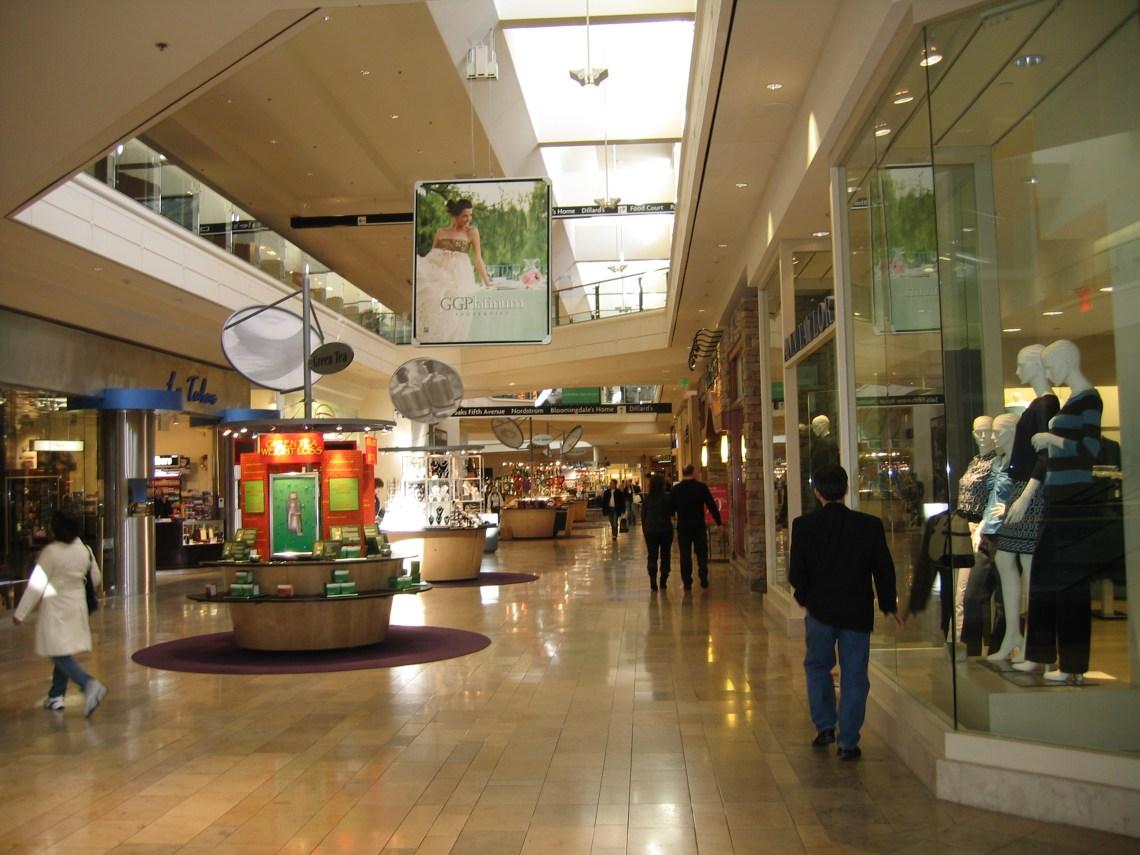 %name Fashion Show Mall Las Vegas