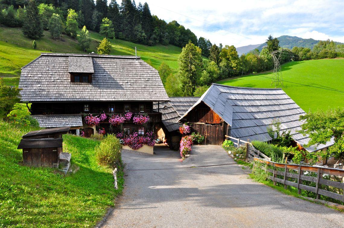 Definition Of Farmhouse