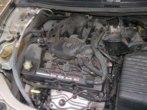 File:2002 Dodge Stratus 27L DOHC V6jpg  Wikimedia Commons
