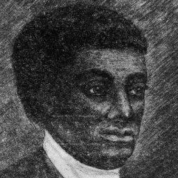 Benjamin Banneker Portrait