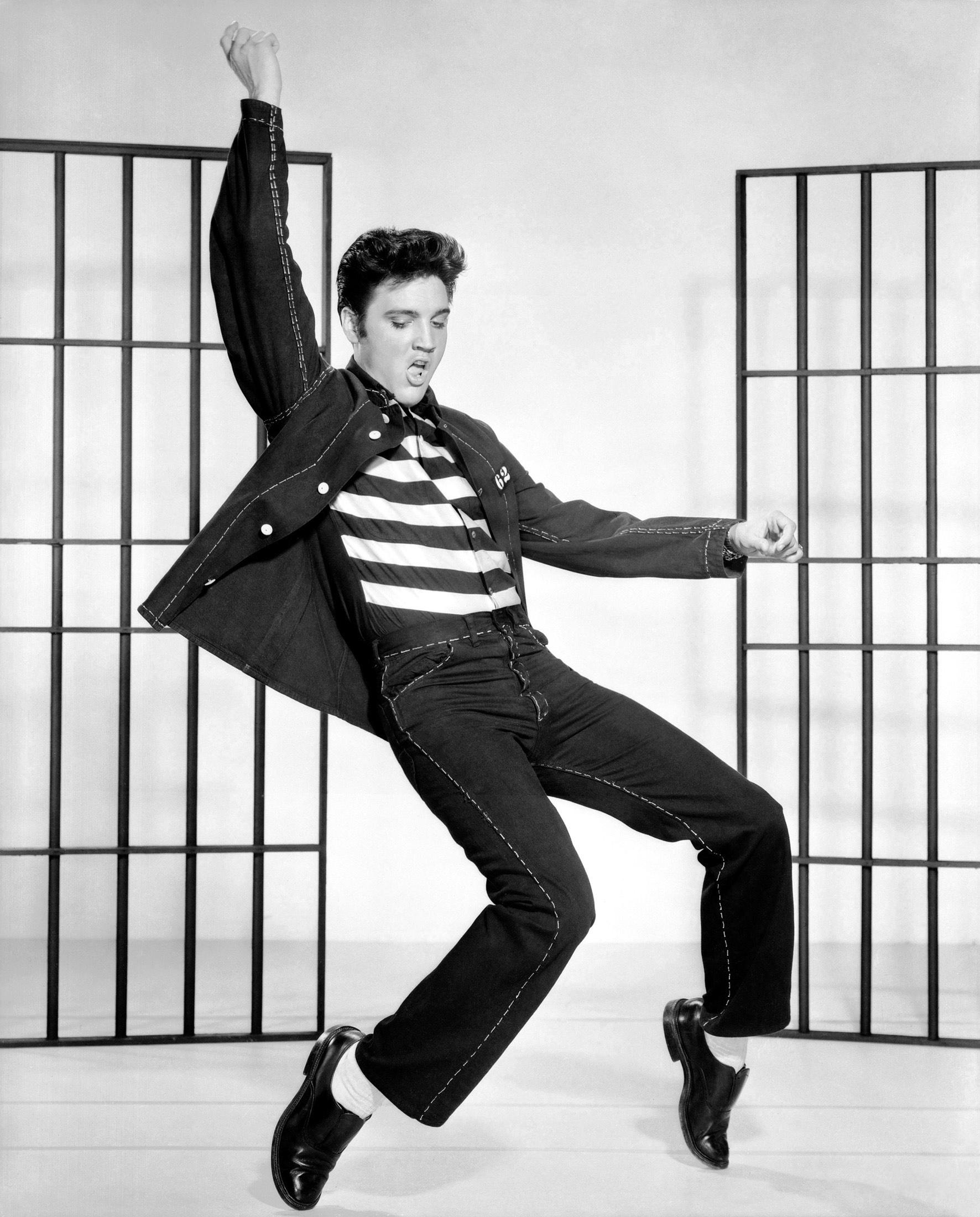 Wikipedia - Elvis Presley