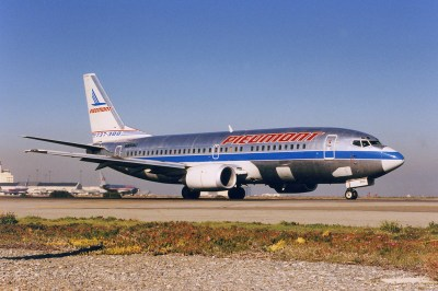 Piedmont Airlines — Wikipédia