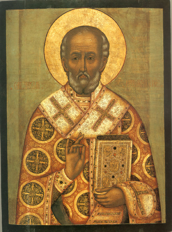 Image Result For St Nicholas Day