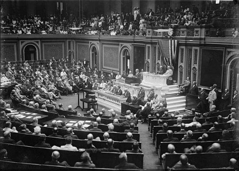 United States In World War I