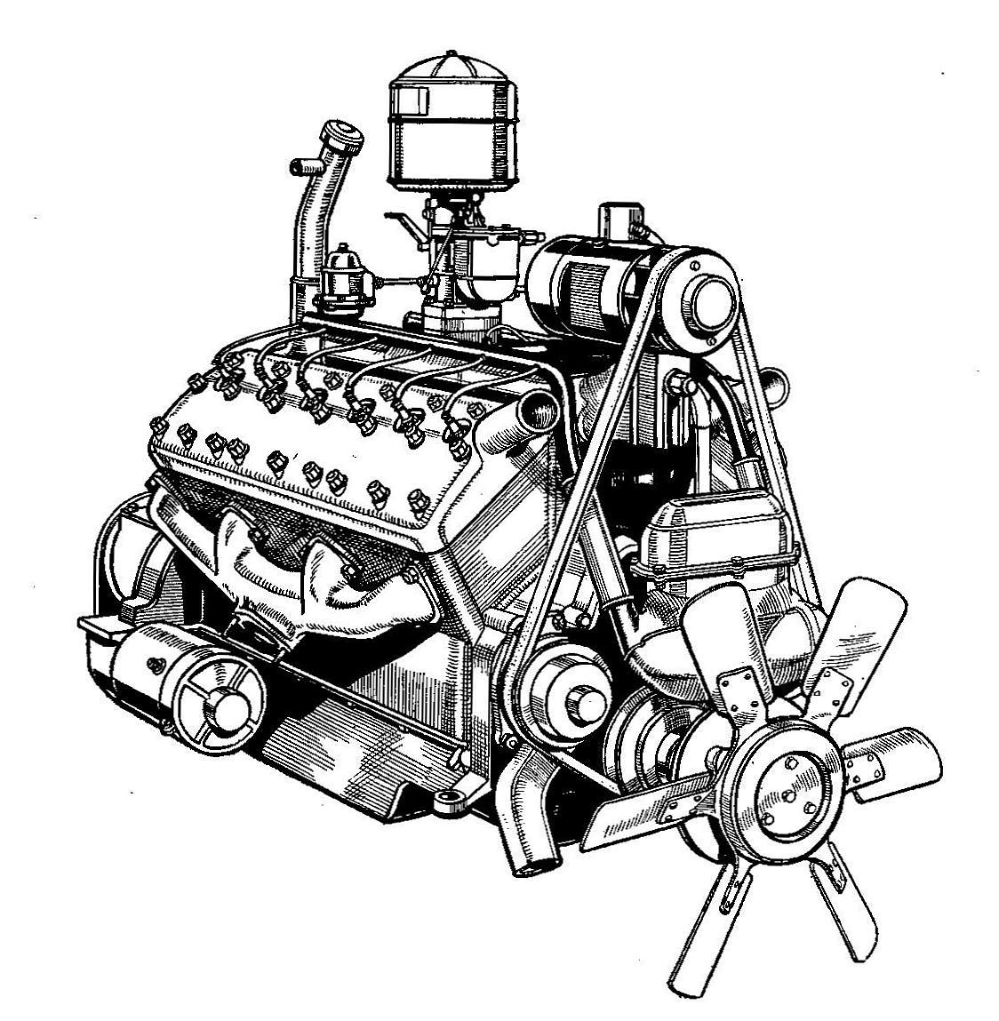 1967 Jaguar 4 2 Engine Diagram
