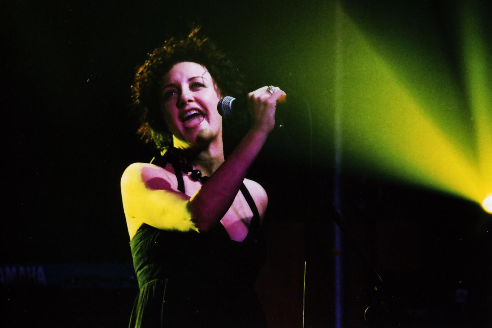 Lorraine McIntosh Wikipedia