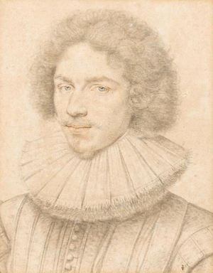 Louis de Bourbon, Duc de Vendôme