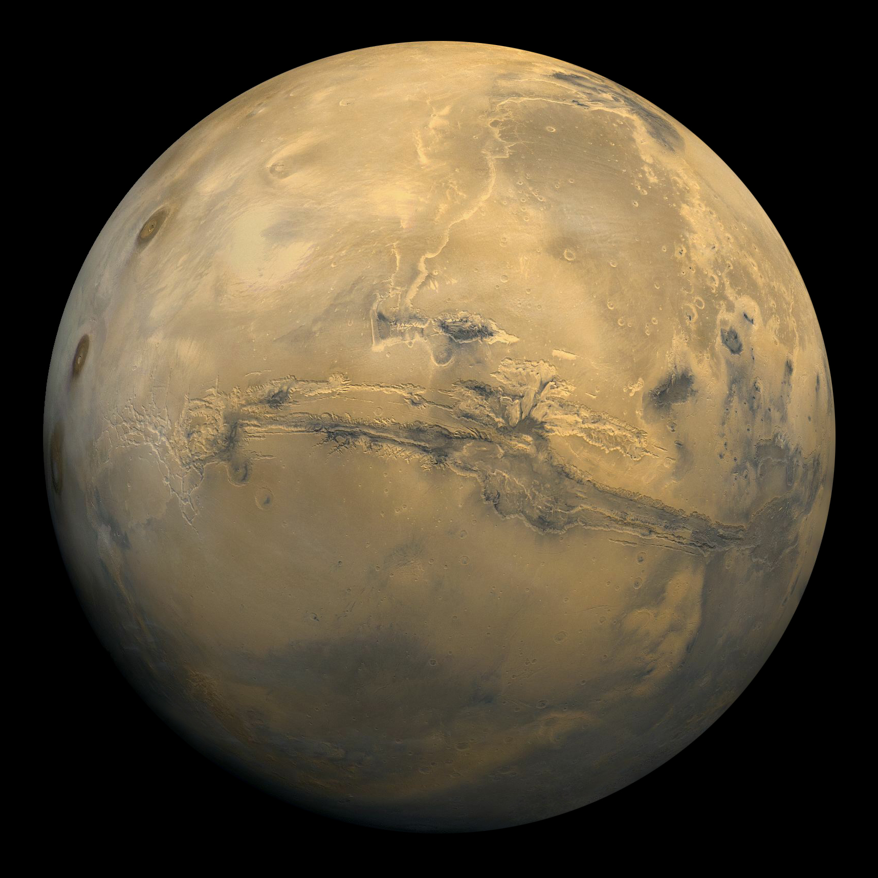 Mars to glow red in the sky tonight and you'll be able to ...