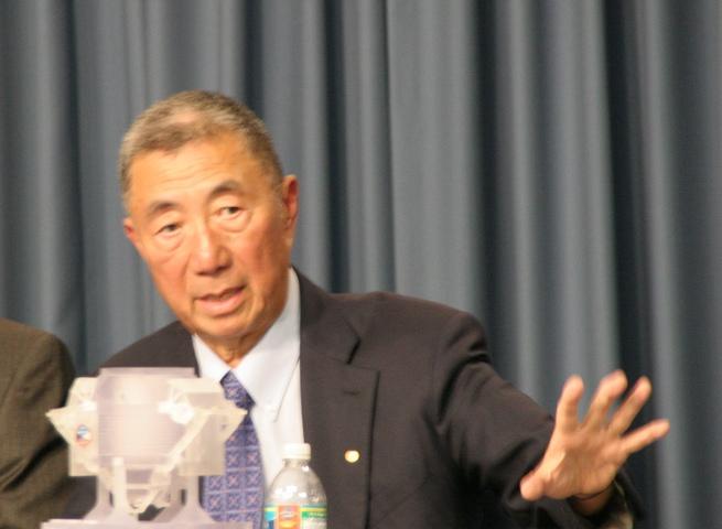 Samuel Chao Chung Ting Wikipedia