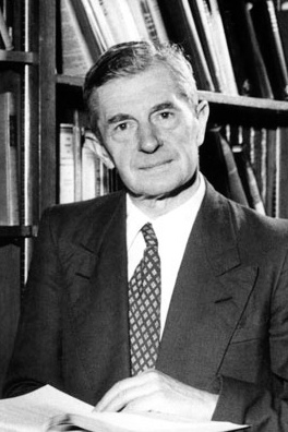 S. Chapman died, 1970 (b. 1888).