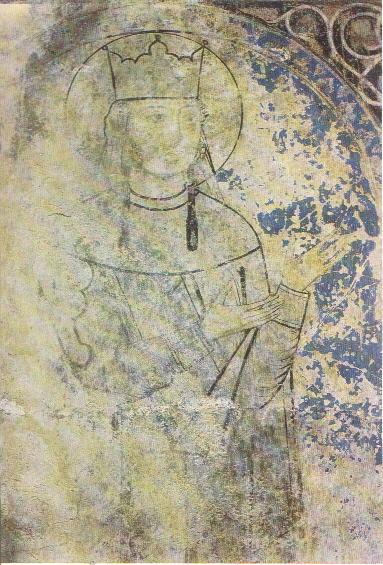 ფაილი:Tamar of Georgia, Q'incvisi mural.jpg