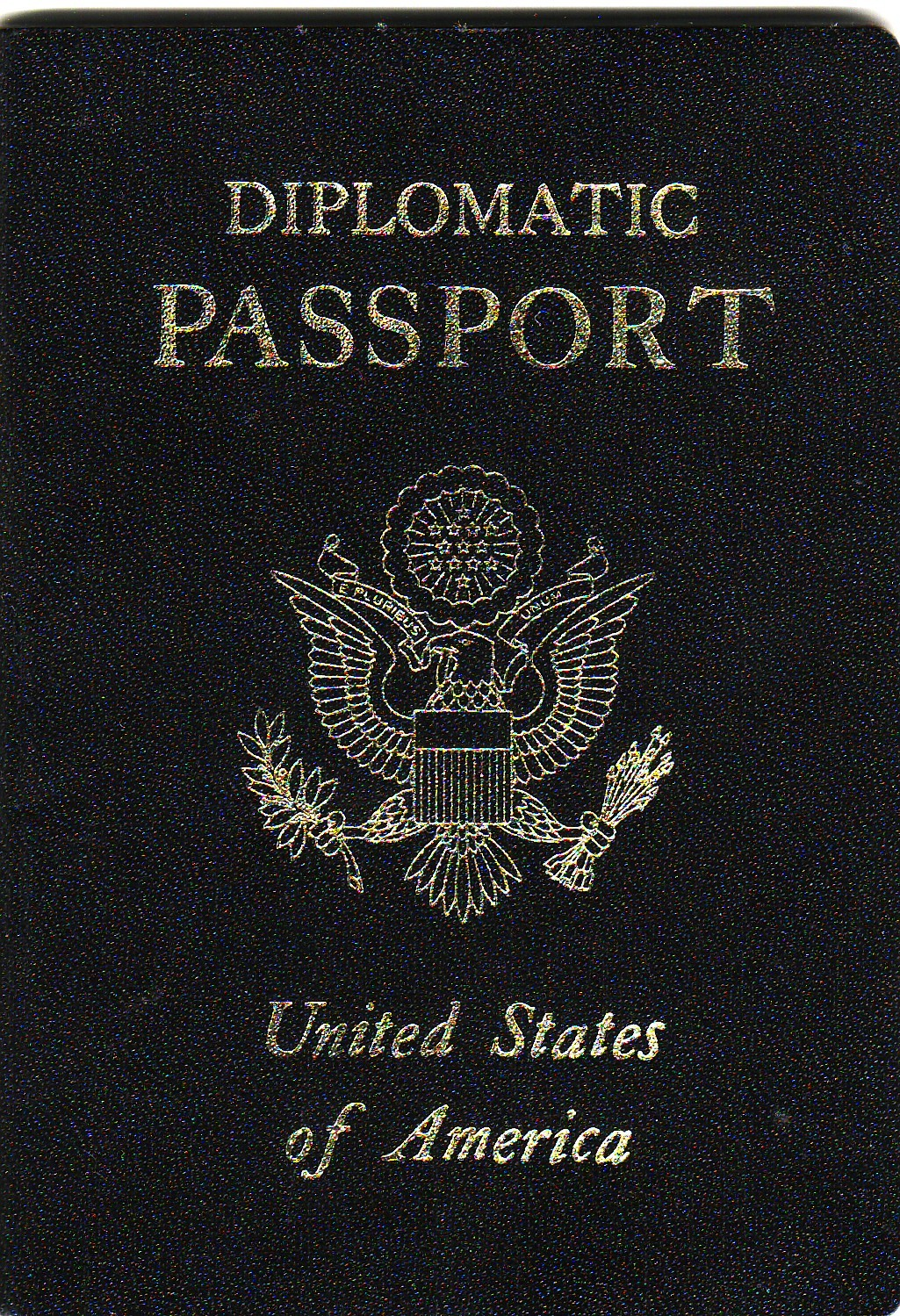 Post A Picture Of Your Country S Id And Passport