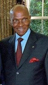 Abdoulaye Wade