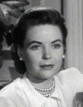 Cropped screenshot of Dorothy McGuire from the...