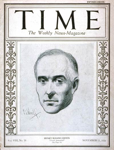 Henry Sloane Coffin Wikipedia