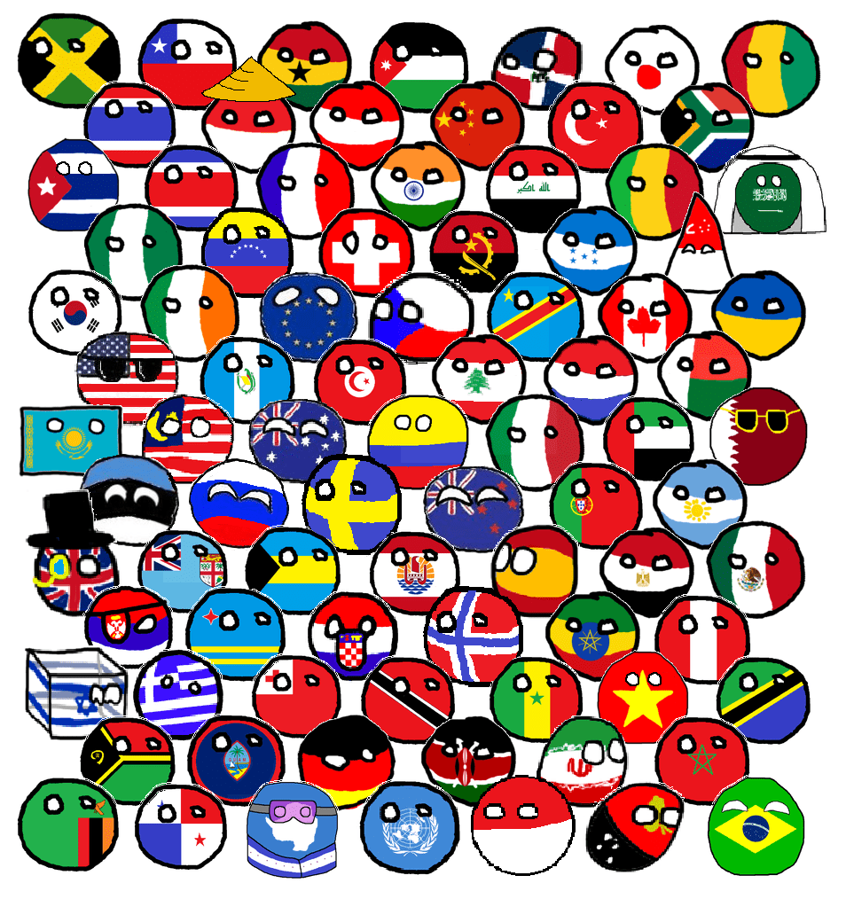 Hungarian Republicball Polandball Wiki Fandom