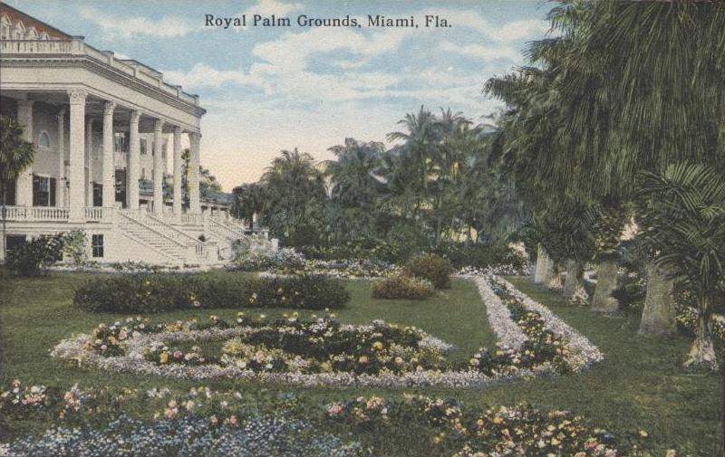 Royal Palm Hotel Miami Wikipedia