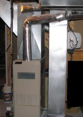 Furnace replacement Calgary
