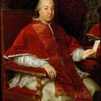 1775 - L' Editto sopra gli ebrei, Papa Pio VI