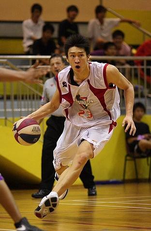 Sun Yue Basketball Wikipedia