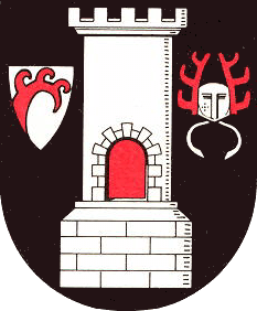 Coat of Arms of Blankenburg (Harz)