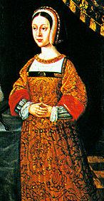 Anne of Saxony