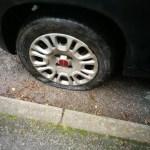 Flat Tire Wikipedia