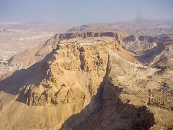 Masada (2)