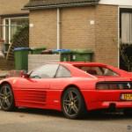 File 1992 Ferrari 348 Ts 15870727606 Jpg Wikimedia Commons