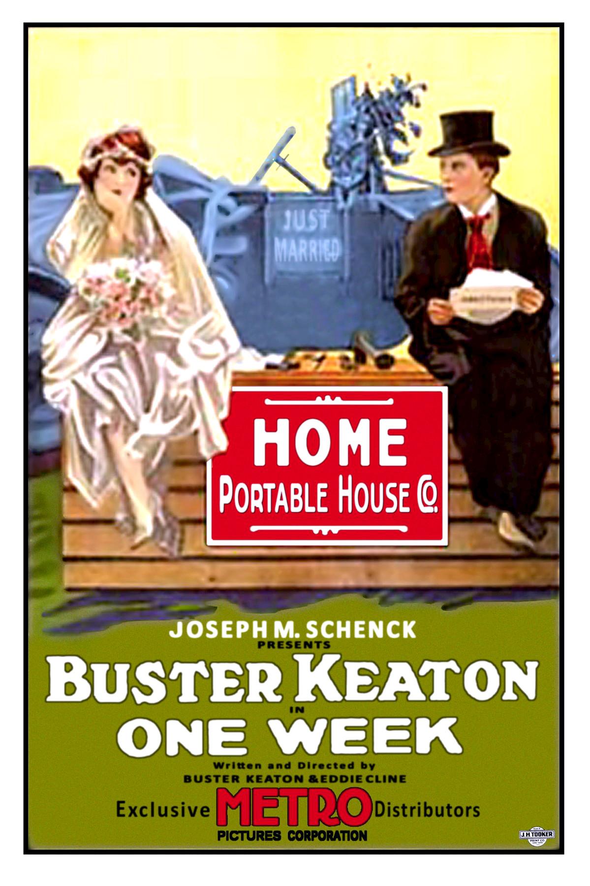 https commons wikimedia org wiki file buster keaton one week poster jpg