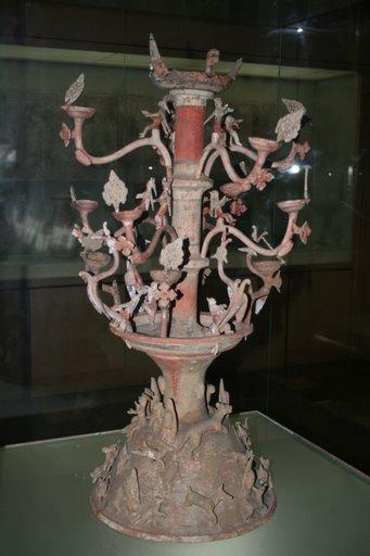 File:Eastern Han pottery chandelier.JPG