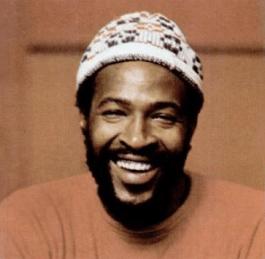 Marvin Gaye (1973)