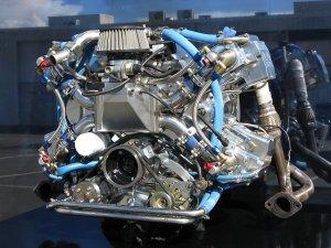 Engine Diagram Bentley W12 Cutaway Bentley Speed 8 Engine