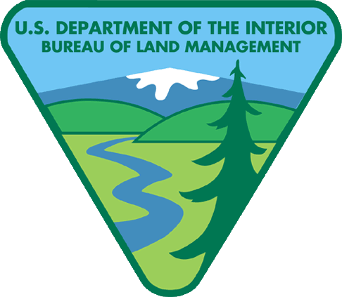 Image result for Department of the Interior, Bureau of Land Management