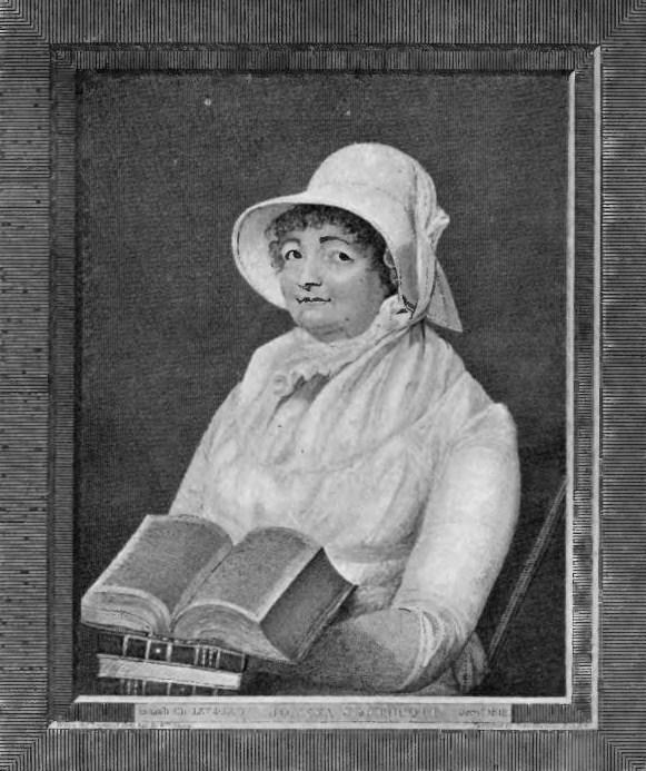 Joanna Southcott (or Southcote) (April 1750 – 27 December 1814)