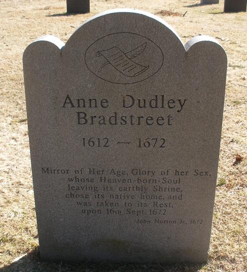 Anne Bradstreet Memorial N Andover Cem.jpg