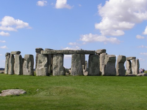 Theories about Stonehenge - Wikipedia, the free encyclopedia