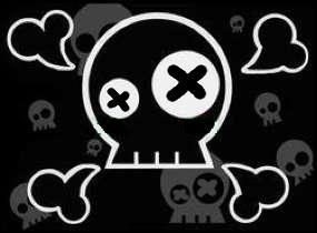 Skulls 'n bones ?