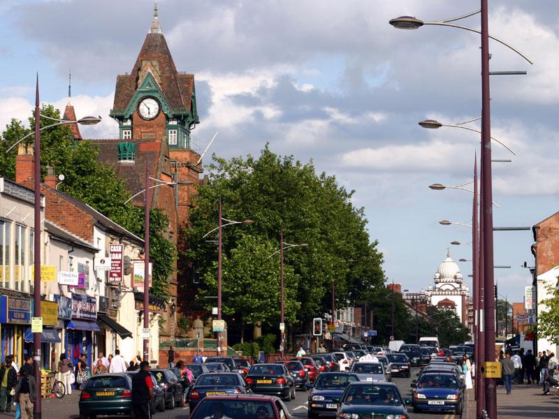 Handsworth West Midlands Wikipedia