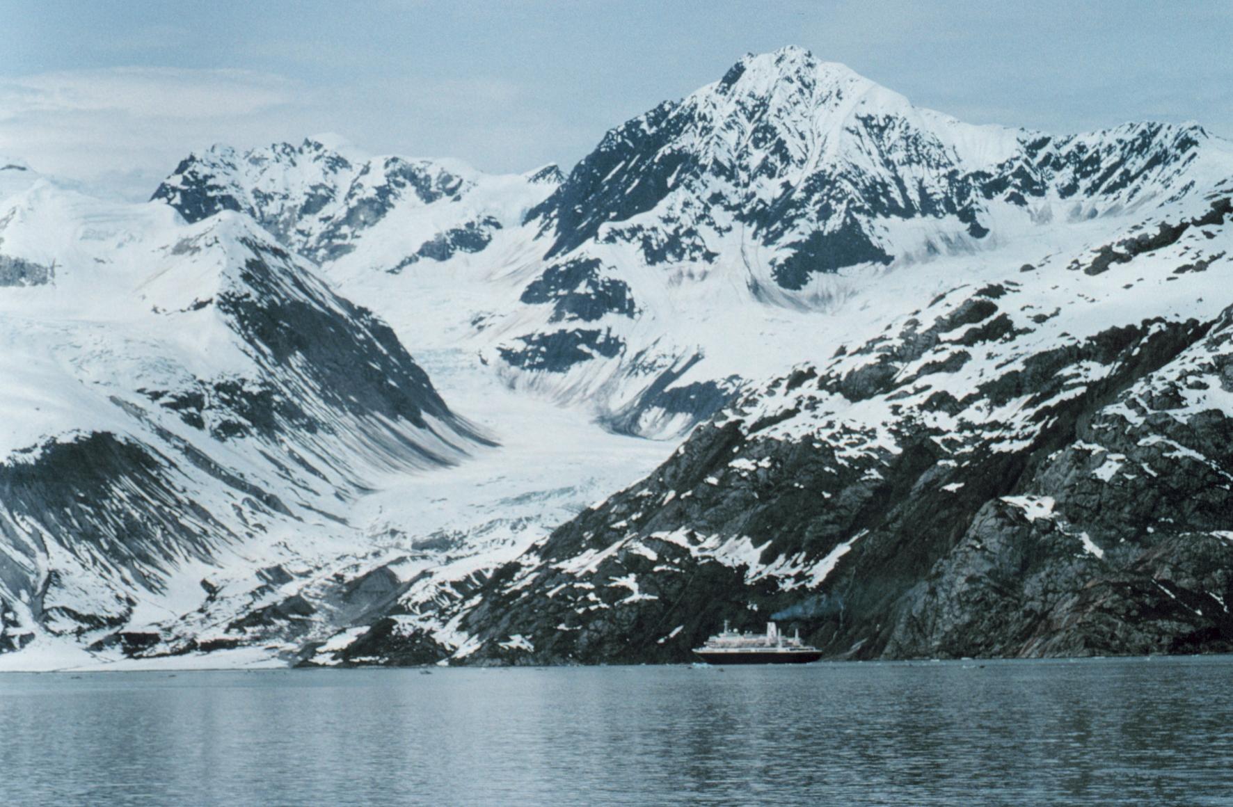 Julie Flanders Writer G Is For Glaciers
