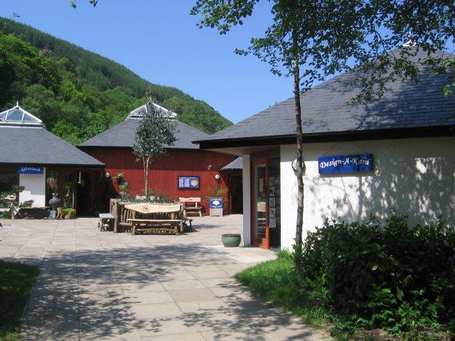 Corris Craft Centre Wikipedia