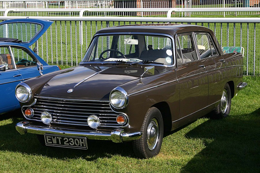 1964 austin cars » File Morris Oxford Series VI 1969 jpg   Wikimedia Commons File Morris Oxford Series VI 1969 jpg